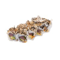 MAGURO SPECIAL ROLL