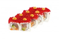 LOS ANGELES ROLL