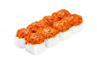 SPICY EBI HOT ROLL